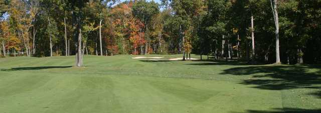 Blackledge CC - Gilead Highlands: #3