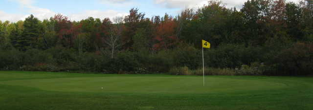 Goose River GC: #4