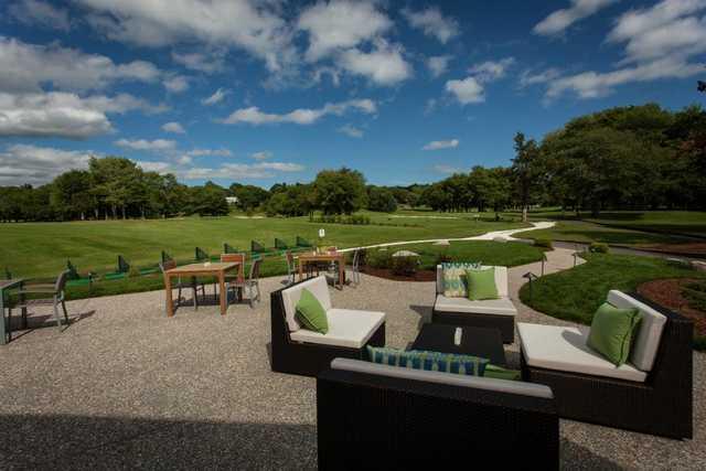 Rhode Island Country Club Fees