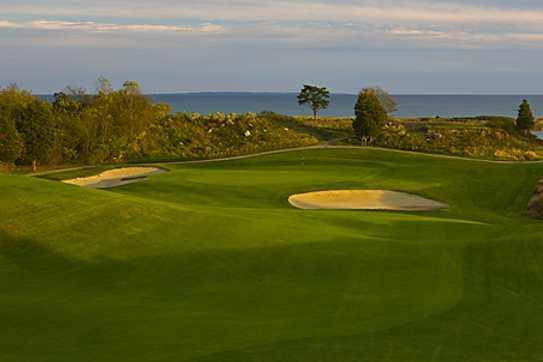 Rhode Island  Hole Golf Courses