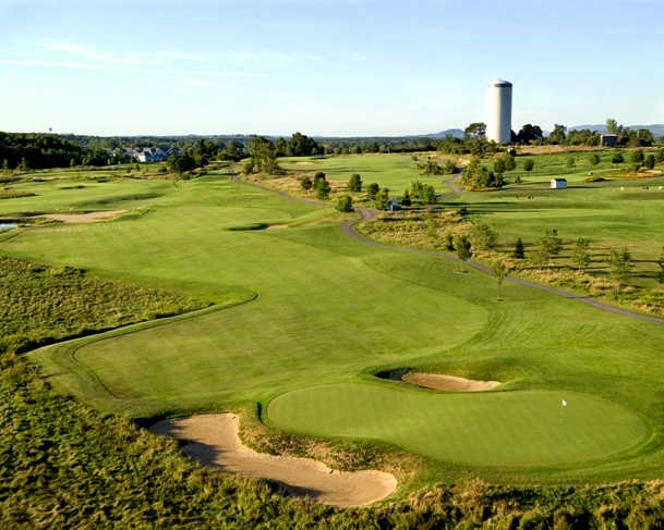 Vermont National Country Club In South Burlington