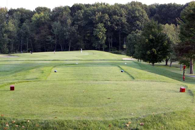 Gardner Municipal Golf Course In Gardner