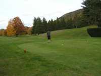 Tower Ridge CC