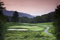Green Mountain National GC: #7