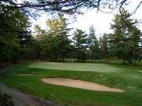 Southers Marsh GC: #9
