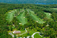 Montcalm GC: overview of the course
