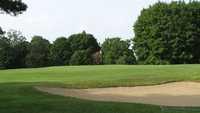 Berkshire Hills CC: #15