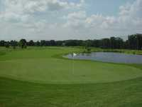 Bungay Brook GC