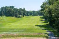 Meadow Brook GC: #1