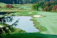 Merrimack Valley GC: #1