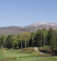 The Shattuck Golf Course - First Tee