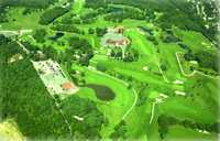 Ridder Farm: aerial view