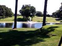 Veterans Memorial GC