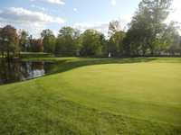 Northfield GC