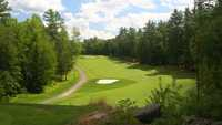 Eastman Golf Links: #16