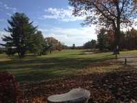 Green Meadow GC
