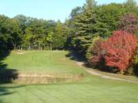 Pine Grove Springs CC