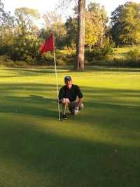 Tradition GC At Windsor: #16
