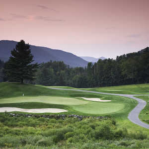 Green Mountain National GC: #7