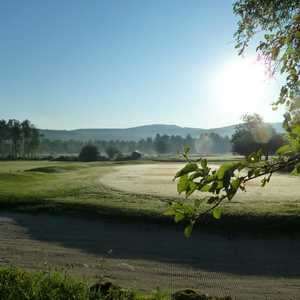 Ragged Mountain GC: #12