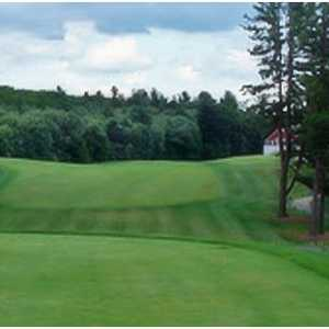 Kettle Brook GC