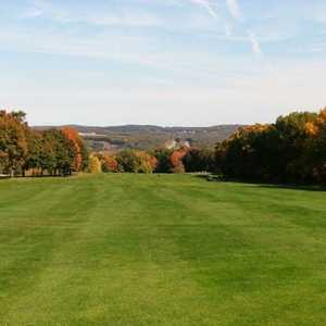 Green Hill GC