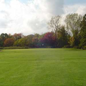 North Kingstown Municipal GC
