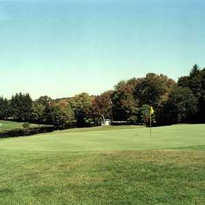 Country View GC