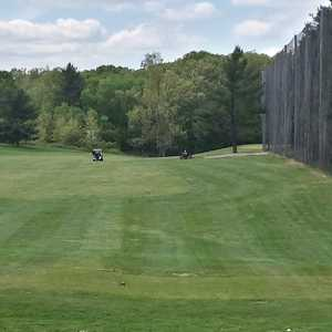 Minnechaug GC