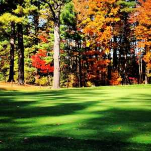 Winchendon GC