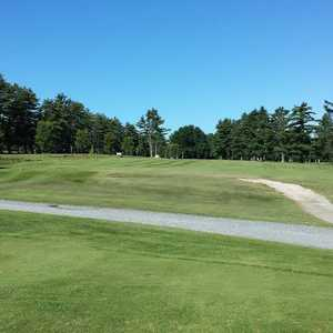 Maplewood GC: #1