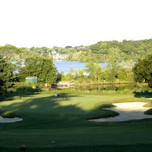Fresh Pond GC