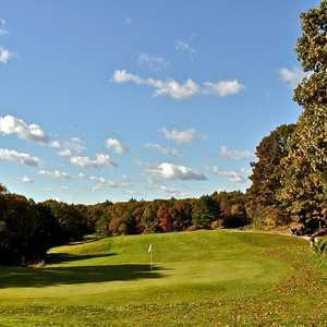 William J. Devine Franklin Park GC