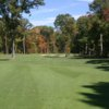A view of the 3rd hole at Blackledge Country Club - Gilead Highlands