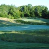 A view of the 9th green at Highland Green Golf Club