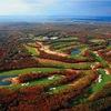 Golf Club of Cape Cod - Aerial view