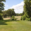 A view from the 4th tee at D. W. Field Golf Course