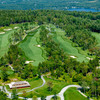 Overview of the Montcalm Golf Club
