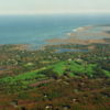 Aerial view of Cummaquid Golf Club
