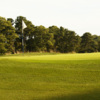 A view of the 3rd green at Cape Cod National Golf Club