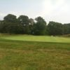 A view of a green at Cape Cod Country Club