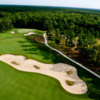 A view of a fairway from The Bay Club At Mattapoisett