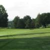 A view from the 5th fairway at Berkshire Hills Country Club