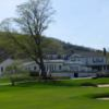 A sunny day view from Country Club of Pittsfield