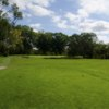 A view from a tee at Firefly Golf Course (Static Scene Photography)