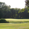 A view of a green at Touisset Country Club