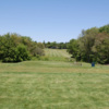 A view from tee #9 at Locust Valley Golf Course (GolfDigest)
