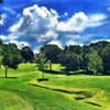 A splendid view from Chemawa Golf Course