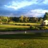 A view from River Bend Country Club