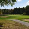 A view of hole #2 at Championship Course from Atkinson Resort & Country Club
